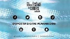 Canal + s'est amusé à fabriquer la bande annonce du Festival de Cannes 2015