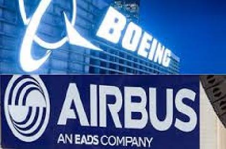 Bataille de commandes entre Airbus et Boeing au Salon du Bourget 2015