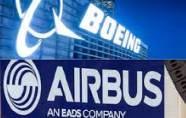 Bataille de commandes entre Airbus et ...