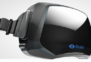 Sortie et vente du casque Oculus Rift début 2016