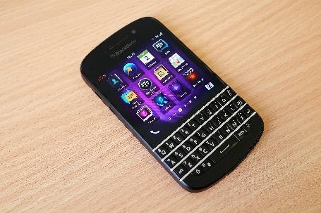 BlackBerry envisage un changement de système d'exploitation