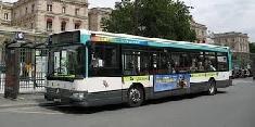 Grêve des régulateurs de bus de la RATP