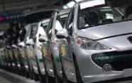 Ouverture d'une usine Peugeot-Citroën ...