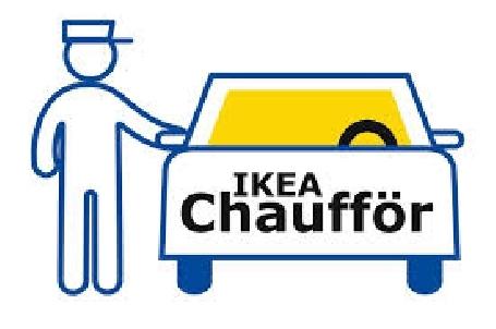 Ikea lance un service de chauffeurs