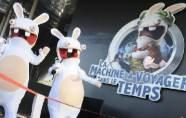 Le Futuroscope dépasse le million de visiteurs