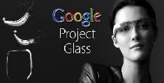 Les nouvelles lunettes de Google