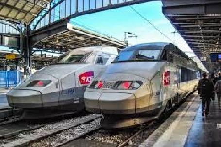 La SNCF prévoit de transporter 24 millions de voyageurs cet été