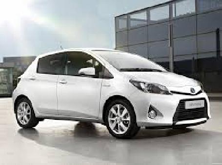 Toyota va recruter cet été 500 salariés pour fabriquer la petite citadine Yaris