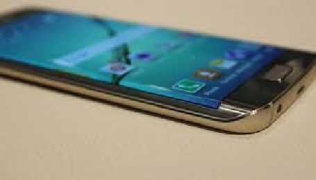 Samsung travaille sur un écran de smartphone