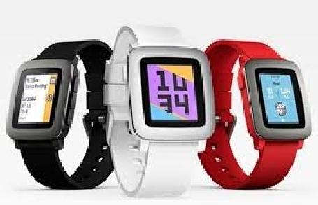 La Pebble Time disponible en précommande chez Bouygues Télécom