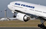 Un Boeing d'Air france a perdu une pla...
