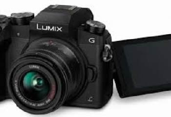 Sélection de 5 appareils photo pour vos vacances