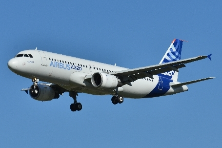 La compagnie low cost Spring Airlines passe une commande de 21 Airbus A320