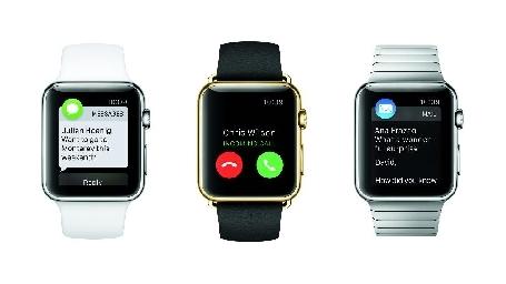 Apple devient le nº 1 au monde en ventes de montres connectées