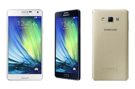 Le Samsung Galaxy A7 passe de 500 à 300 euros sur le site Rue du Commerce