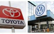 Volkwagen devient le nº1 mondial en ve...