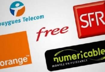 Orange à la tête du classement comme meilleur opérateur mobile de France