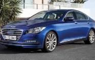 Voici la belle et exclusive Hyundai Ge...