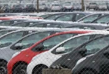 Les ventes automobiles sont en hausse néanmoins le marché français a perdu du terrain le mois dernier.