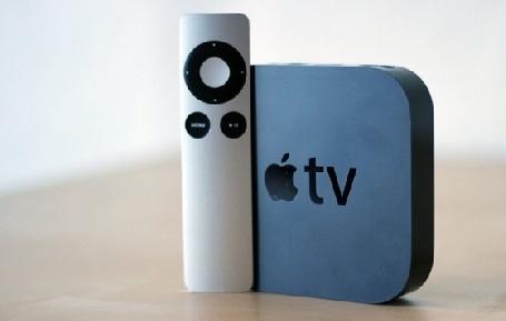 Nouvelle Apple TV pour septembre