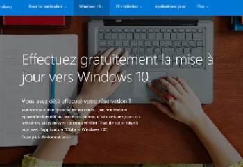 Microsoft collecte les données personnelles des utilisateurs du Windows 10 à des fins publicitaires.
