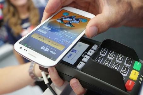 Samsung annonce le lancement d'un service de paiements mobiles