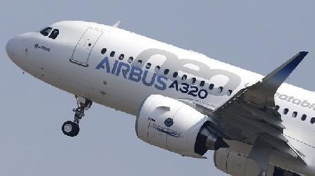 Nouveau contrat record pour Airbus