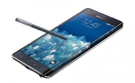 Samsung dévoile ses nouvelles phablettes
