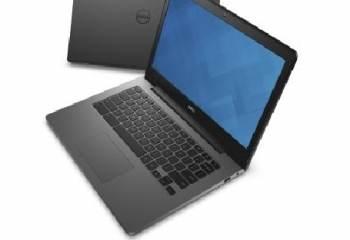 Dell présente un nouveau Chromebook