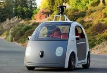 Les voitures autonomes seront bientôt testées sur les routes françaises