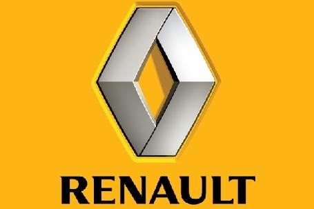 Le logo de Renault fête ses 117 ans cette année