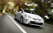 Toyota a vendu plus de 8 millions d'hy...