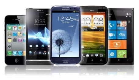 5 smartphones pour la rentrée scolaire de nos ados