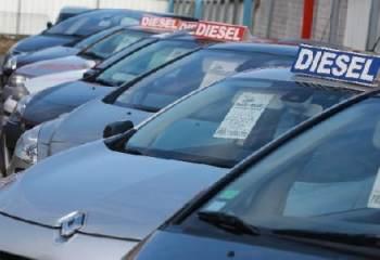 Les ventes dans le secteur automobile ont bondi de 10% au mois d'août