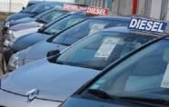 Les ventes dans le secteur automobile ...