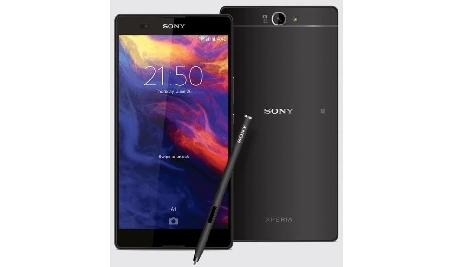 Sony présente le nouveau Xperia Z5