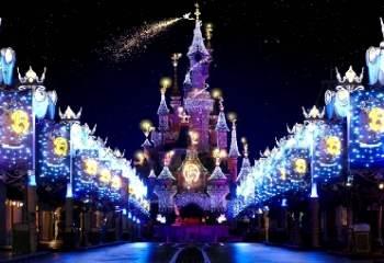 Prochaines festivités à découvrir au parc Disneyland Paris