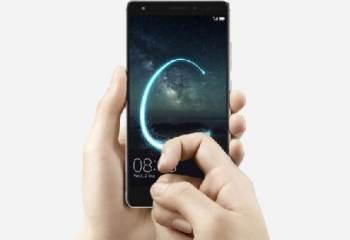 Les écrans Ultra HD arrivent sur les smartphones