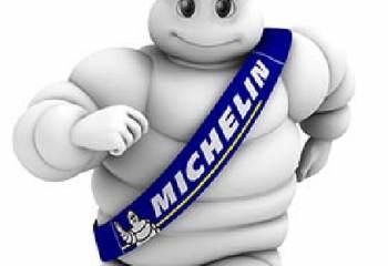 Michelin et 3 autres géants de l'industrie française vont aider les réfugiés arrivés en France