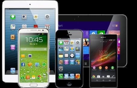 Bientôt plus de smartphones que d'ordinateurs dans le monde