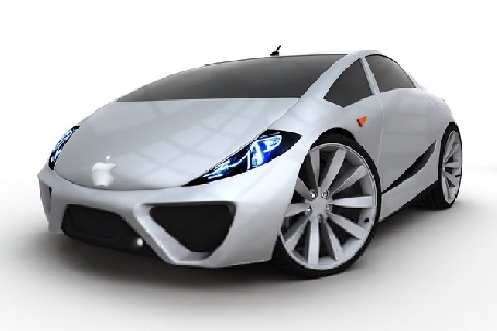 Apple planche sur le lancement d'une voiture électrique en 2019