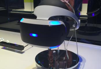 Jeux en streaming et réalité virtuelle au Tokyo Game Show