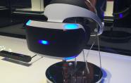 Jeux en streaming et réalité virtuelle...