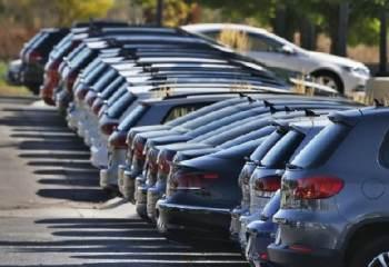 Tests antipollution aléatoires à partir de la semaine prochaine sur des centaines de véhicules
