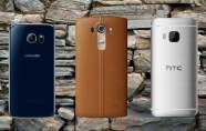 Voici 5 smartphones pour bien réussir ...