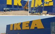 Ouverture bloquée du premier magasin Ikea au Maroc