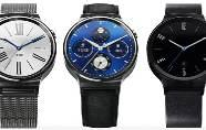 La Huawei Watch est enfin commercialis...