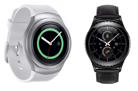 La montre Samsung Gear S2 bientôt disponible en France