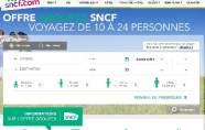 La SNCF propose une nouvelle offre pou...