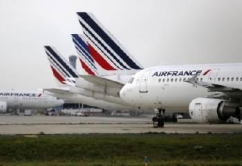 300 pilotes concernés par la mise en place du plan de restructuration d'Air France